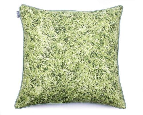Poduszka dekoracyjna Grass 60x60 cm - We Love Candles&We Love Beds   JestemSlow.pl