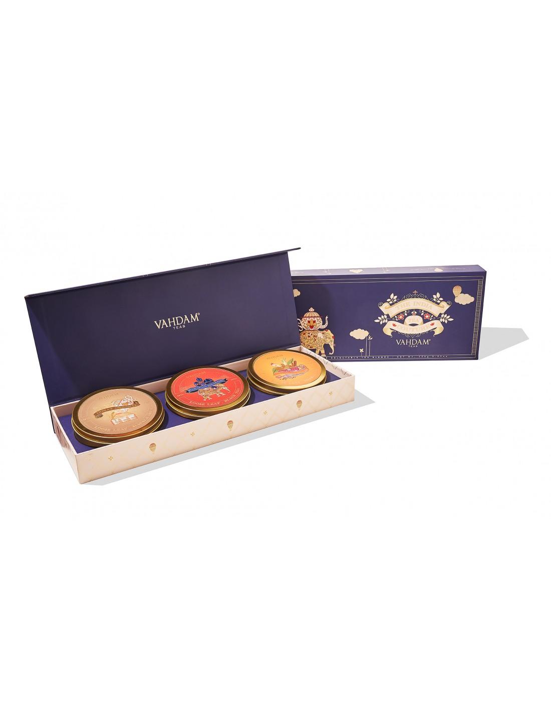 India Tea Couture - Republika Smaków Sp. z o.o.