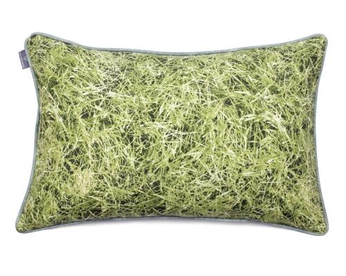 Poduszka dekoracyjna Grass 40x60 cm - We Love Candles&We Love Beds