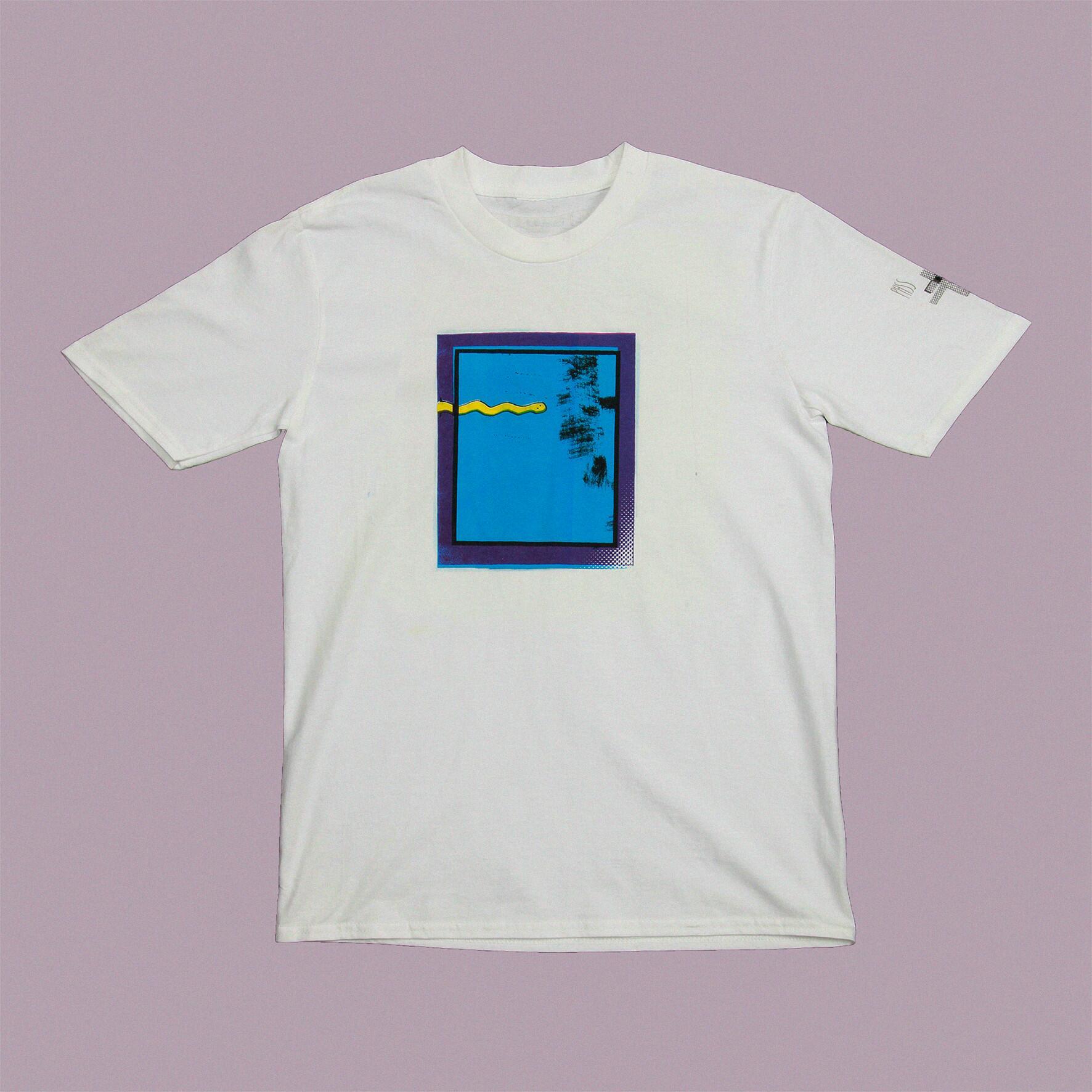 T-Shirt Wężyk Mito Sito - Slow Store | JestemSlow.pl