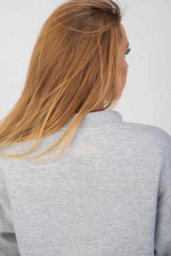 Bluza Amour Grey - whysoserious