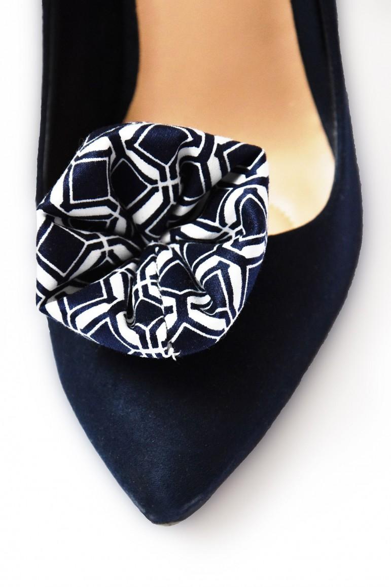 Klipsy do butów - Lovemade   JestemSlow.pl