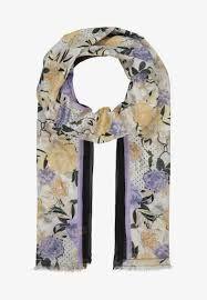 Sitella organic scarf Becksöndergaard - Nie byle | JestemSlow.pl