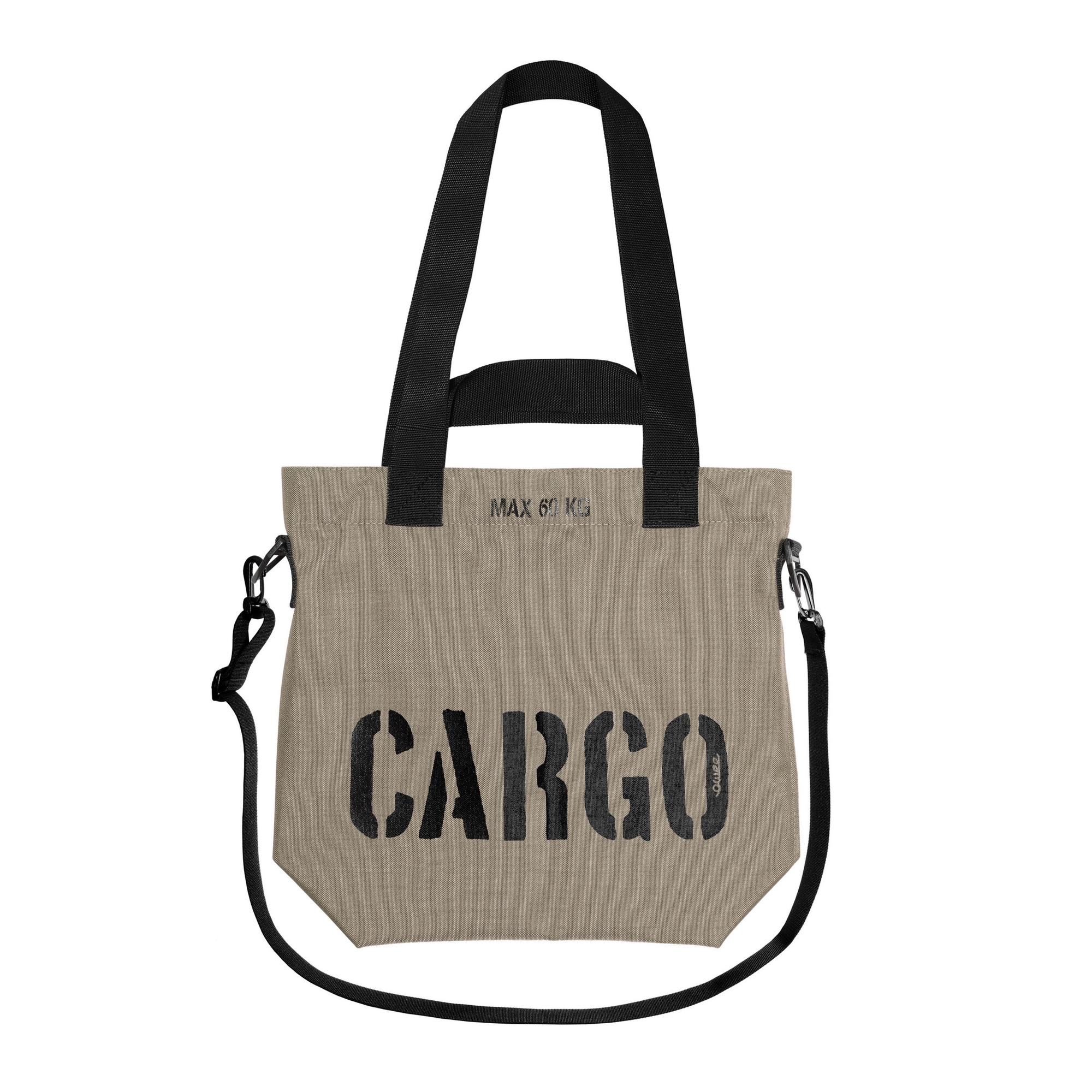 Torba CLASSIC vintage gold - CARGO by OWEE