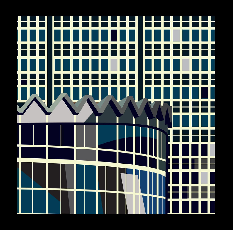 Kaśka - plakat Rotunda - KABAK