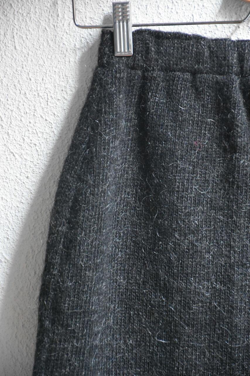Wełniana vintage spódnica prosto z Islandii - PONOŚ SE vintage shop | JestemSlow.pl