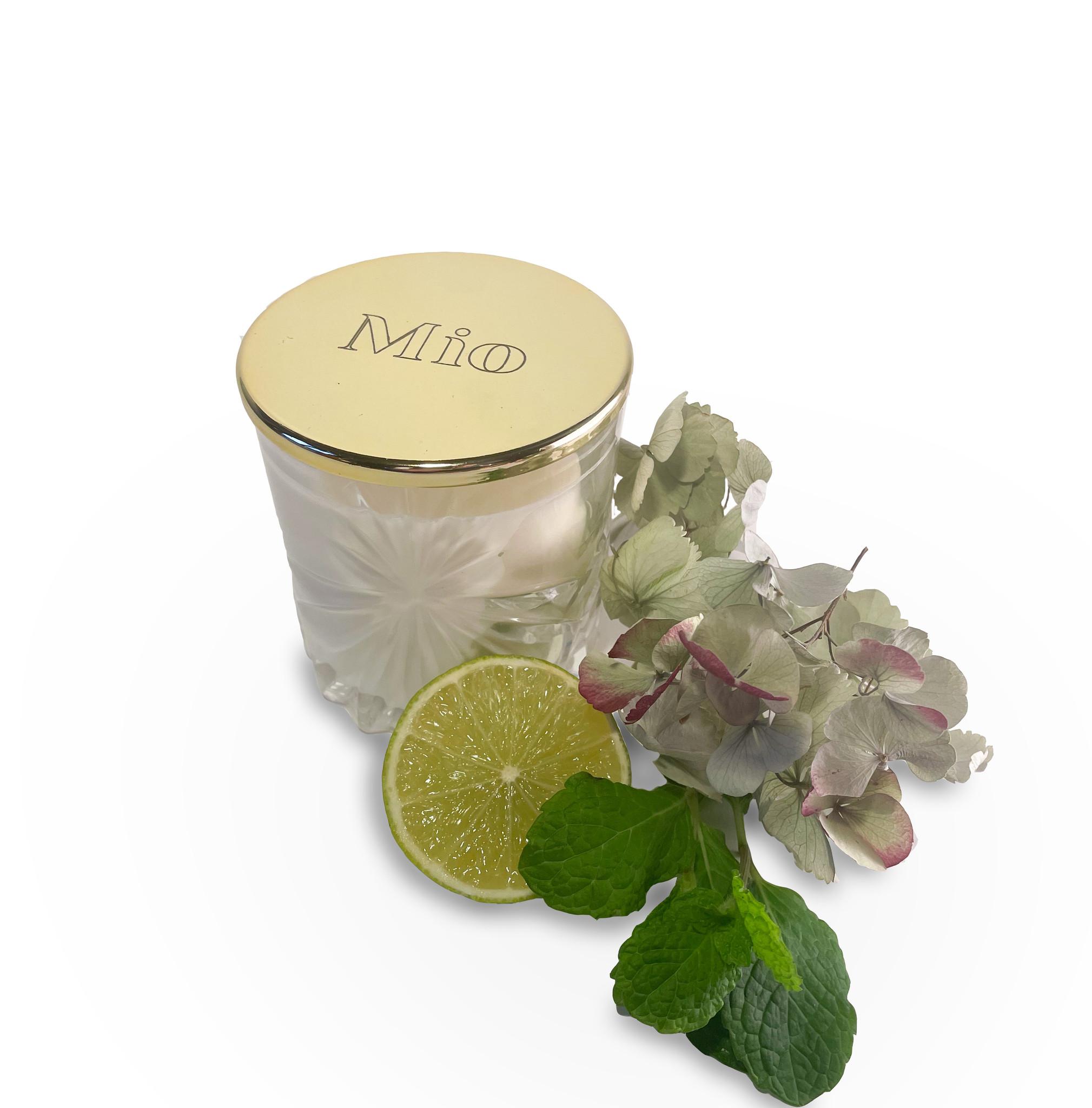 Fresh Start - Mio Candles | JestemSlow.pl