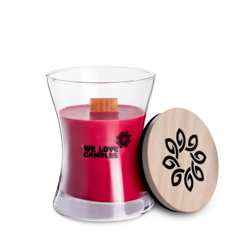 Świeca zapachowa Sweetheart 100g - We Love Candles&We Love Beds   JestemSlow.pl