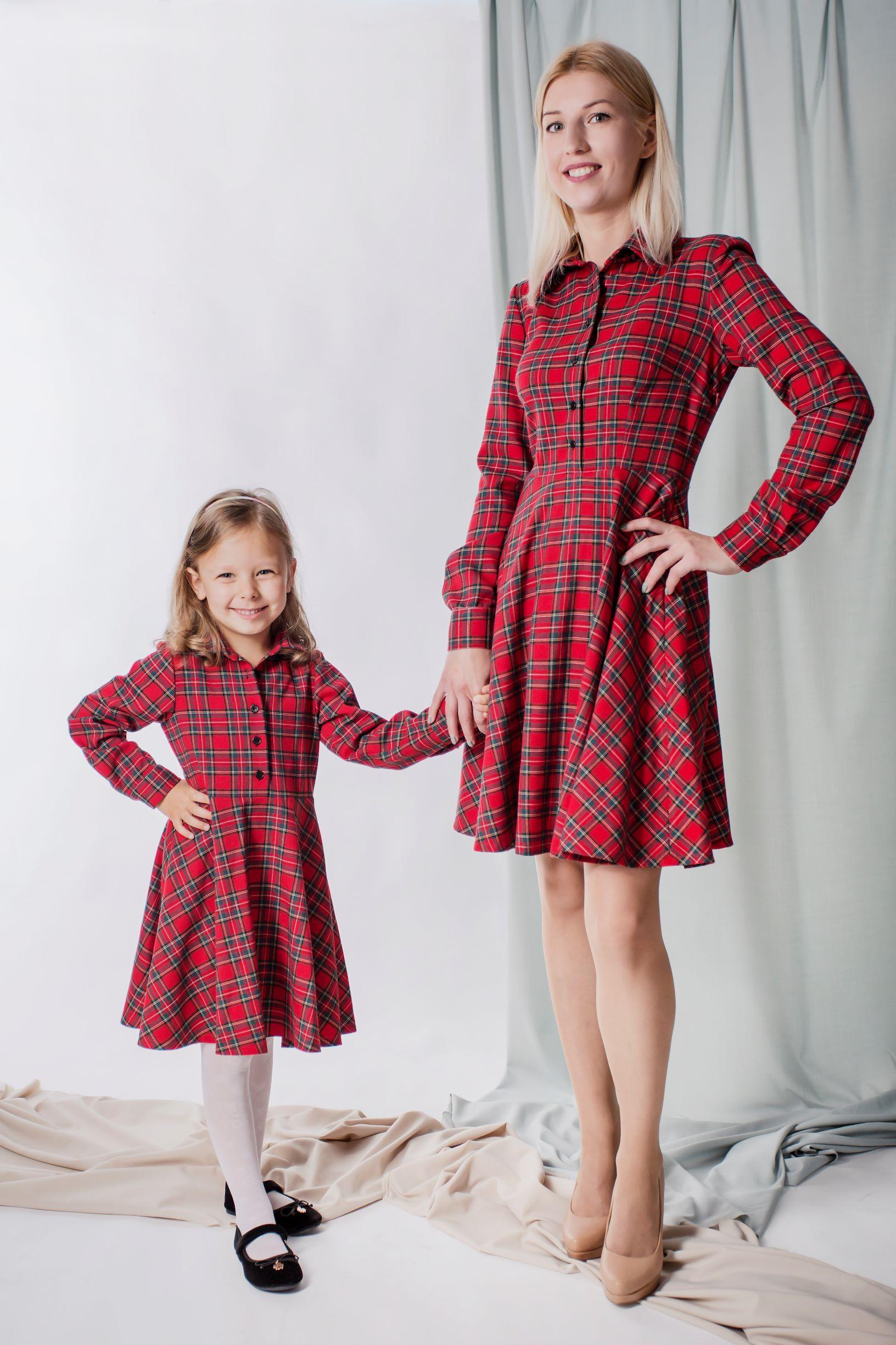 Sukienka Rosie - Kid&Me