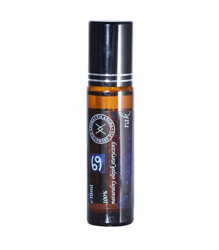 Perfumy naturalne dla RAKA - ViaAroma | JestemSlow.pl