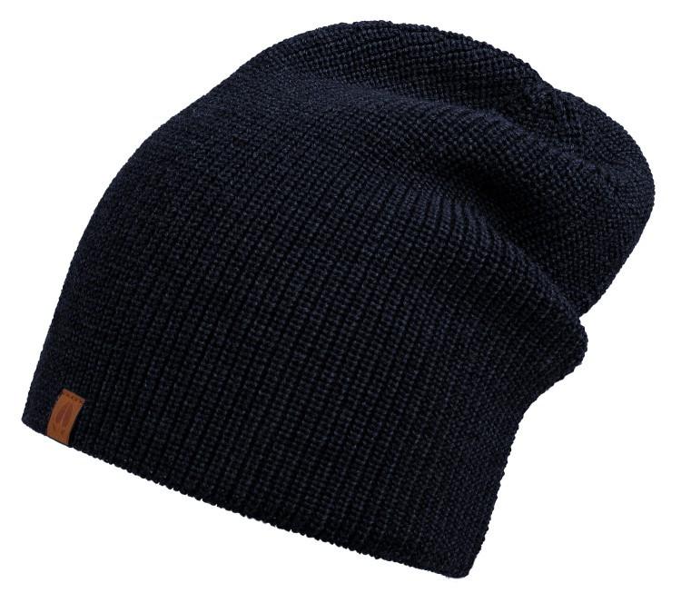 JELEŃ - wełniana czapka bez ściągacza - Z Kopytem   JestemSlow.pl
