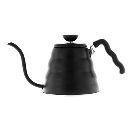 Hario Buono Kettle Black - 1,2l - Coffee Gang | JestemSlow.pl