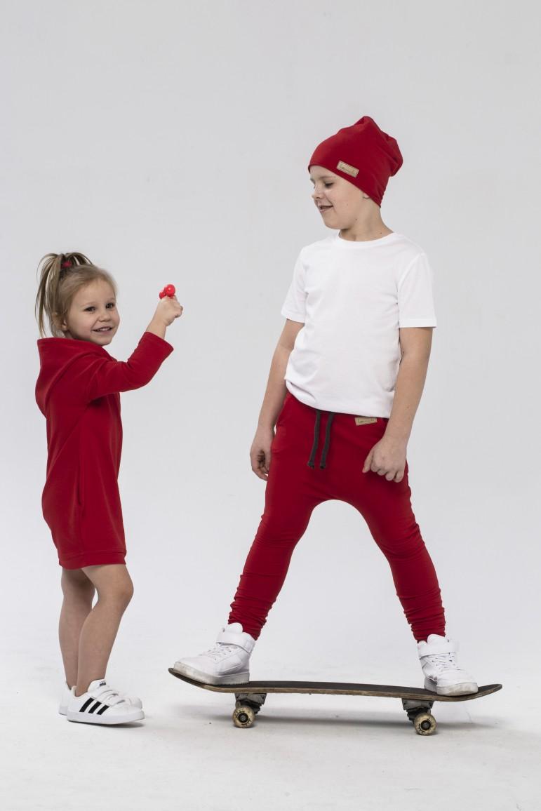 Komplet ubrań dla brata i siostry - Lovemade