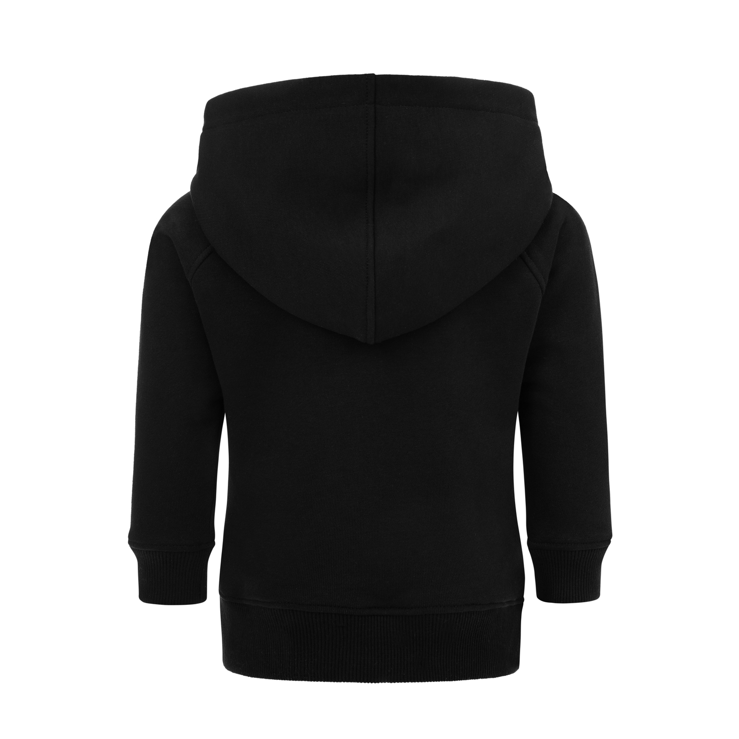 KIDS BLACK SWEATSHIRT - Sidro | JestemSlow.pl