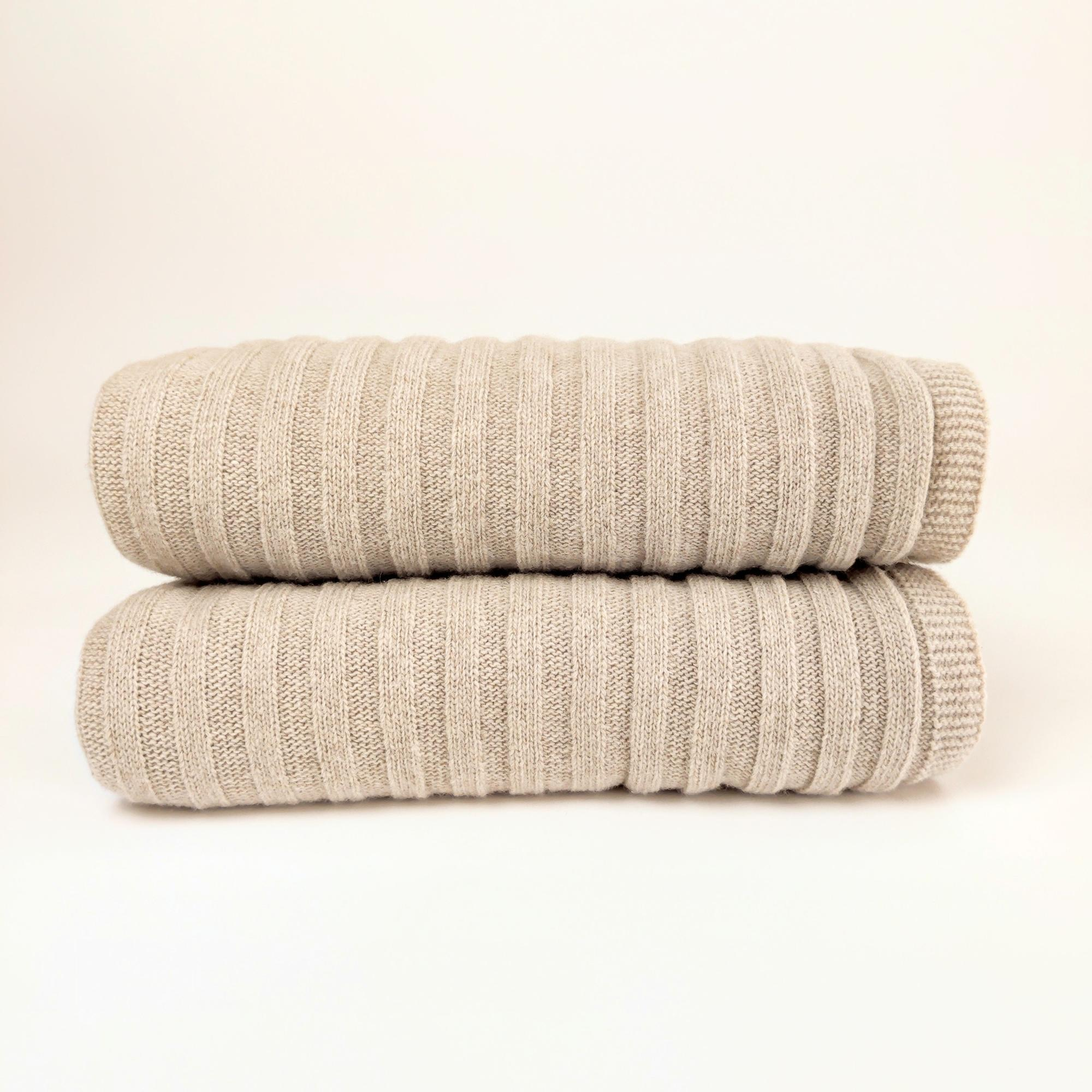 KOC MERINO GEELONG TAUPE - Resort Living