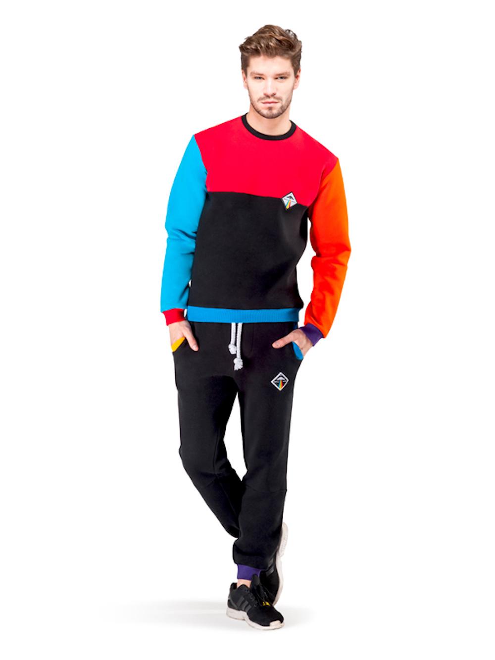 Mars Sweatshirt - Okuaku