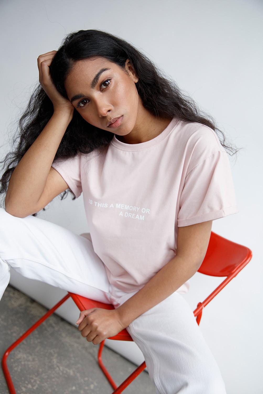 Dream t-shirt - whysoserious | JestemSlow.pl