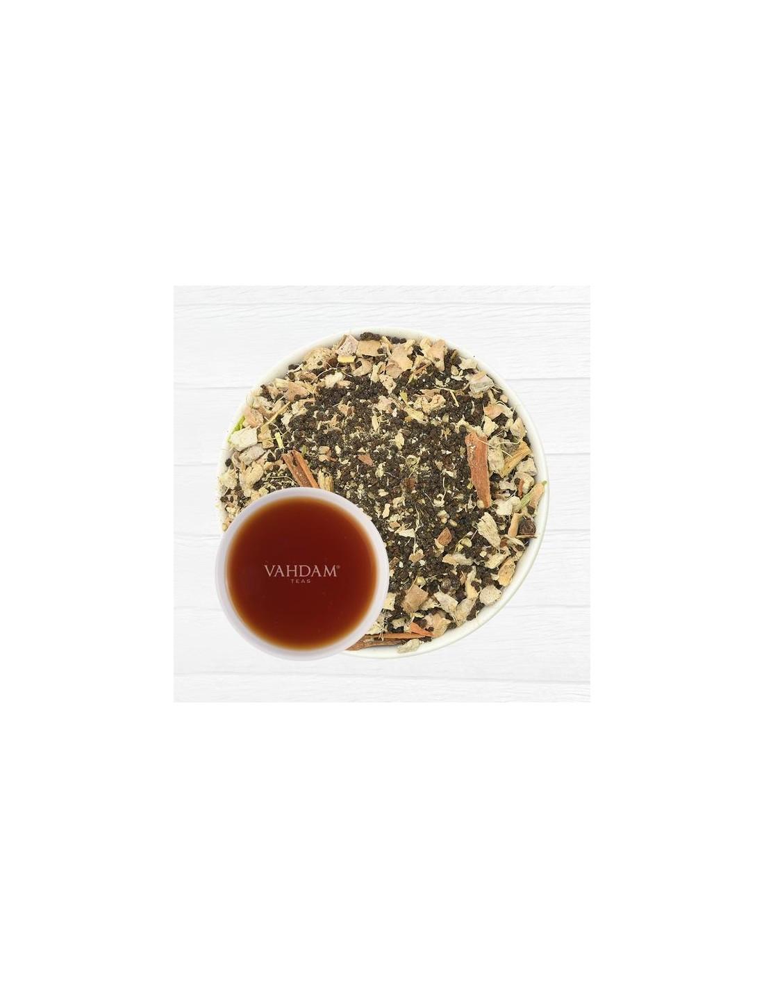 Ginger Masala Chai Tea - Republika Smaków Sp. z o.o.