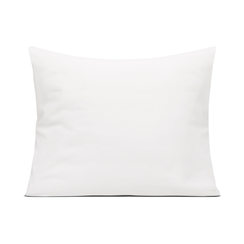 Bawełniana pościel w kolorze białym Dla fanów minimalizmu 100 bawełny o splocie satynowym gramatura 140 g m 2 tkanina posiada certyfikat Oeko Tex Standard 100 klasy I który gwarantuję że pościel nie wywołuje podrażnień Jest bezpieczna dla niemowląt oraz alergików poszewki na poduszki z dyskretną zakładką poszewka na kołdrę wiązana na ozdobne troczki pościel uszyta w rodzimej szwalni komplet nie obejmuje wypełnień produkt całkowicie zaprojektowany i wyprodukowany w Polsce Kolor biały wniesie nie tylko elegancki akcent do każdej sypialni ale także powiew świeżości W połączeniu z gładką i niezwykle miękką tkaniną bawełnianą 100 tworzy idealne warunki do miłego i komfortowego snu Pościel sprawdza się idealnie w sypialniach dzieci oraz alergików Posiada certyfikat Oeko Tex gwarantujący że tkanina nie wywołuje podrażnień i nie posiada szkodliwych substancji Satynowy splot w połączeniu z wysoką gramaturą tkaniny 140g m 2 sprawia że produkt Walory jest wytrzymały i odporny na uszkodzenia Pości