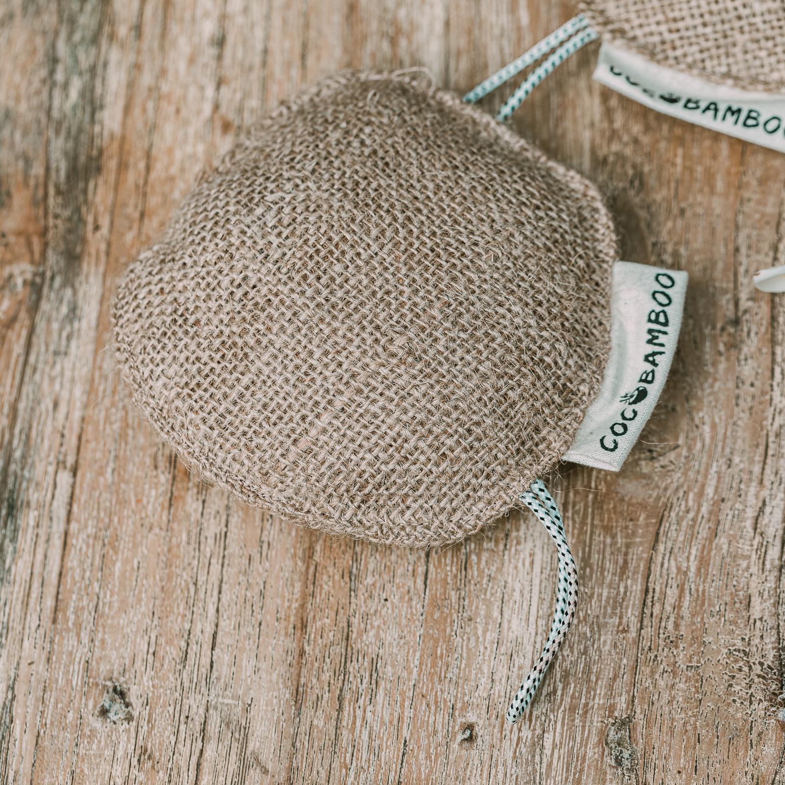 Kokosowa myjka do naczyń - COCOBAMBOO