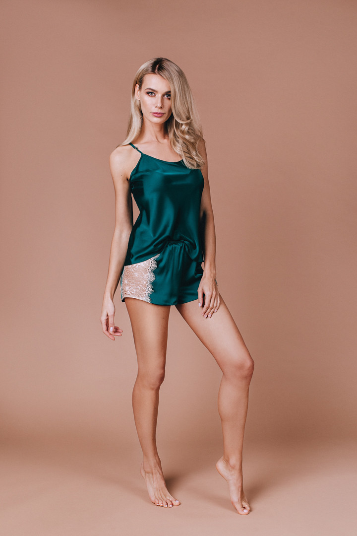 Piżama Power - Endorfinella