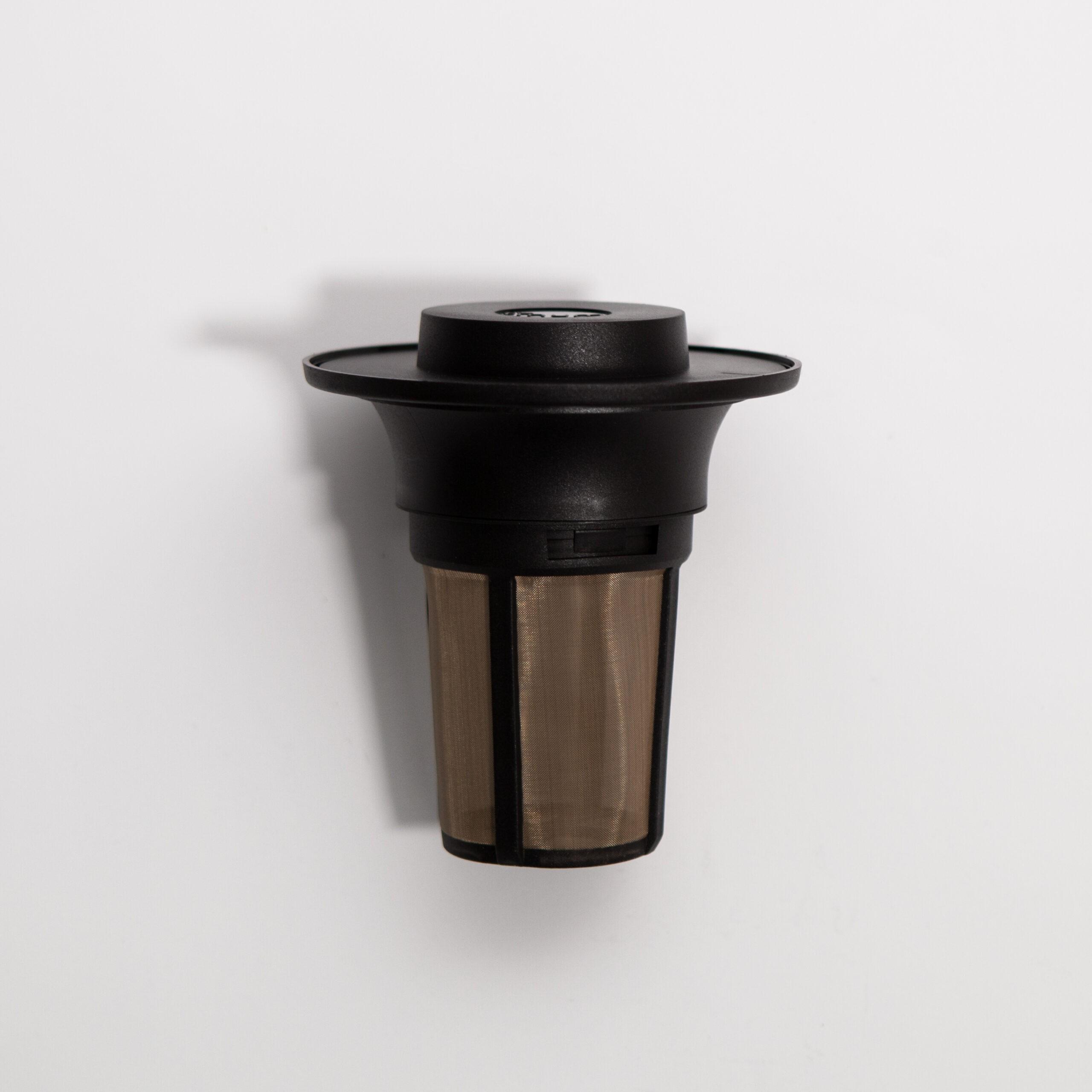 Finum - zaparzacz uniwersalny - Coffee Gang | JestemSlow.pl