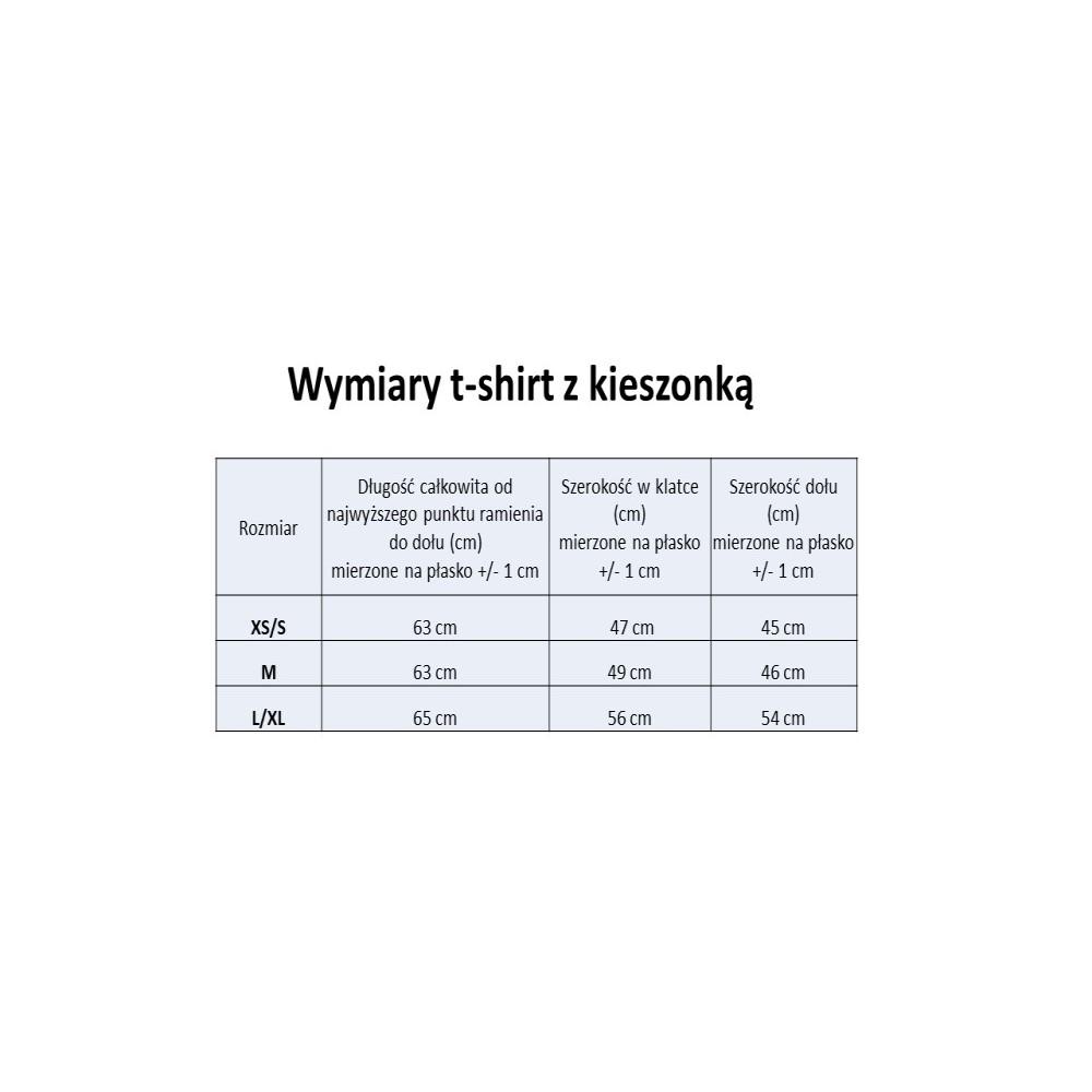 T-shirt LIS - WerAnka