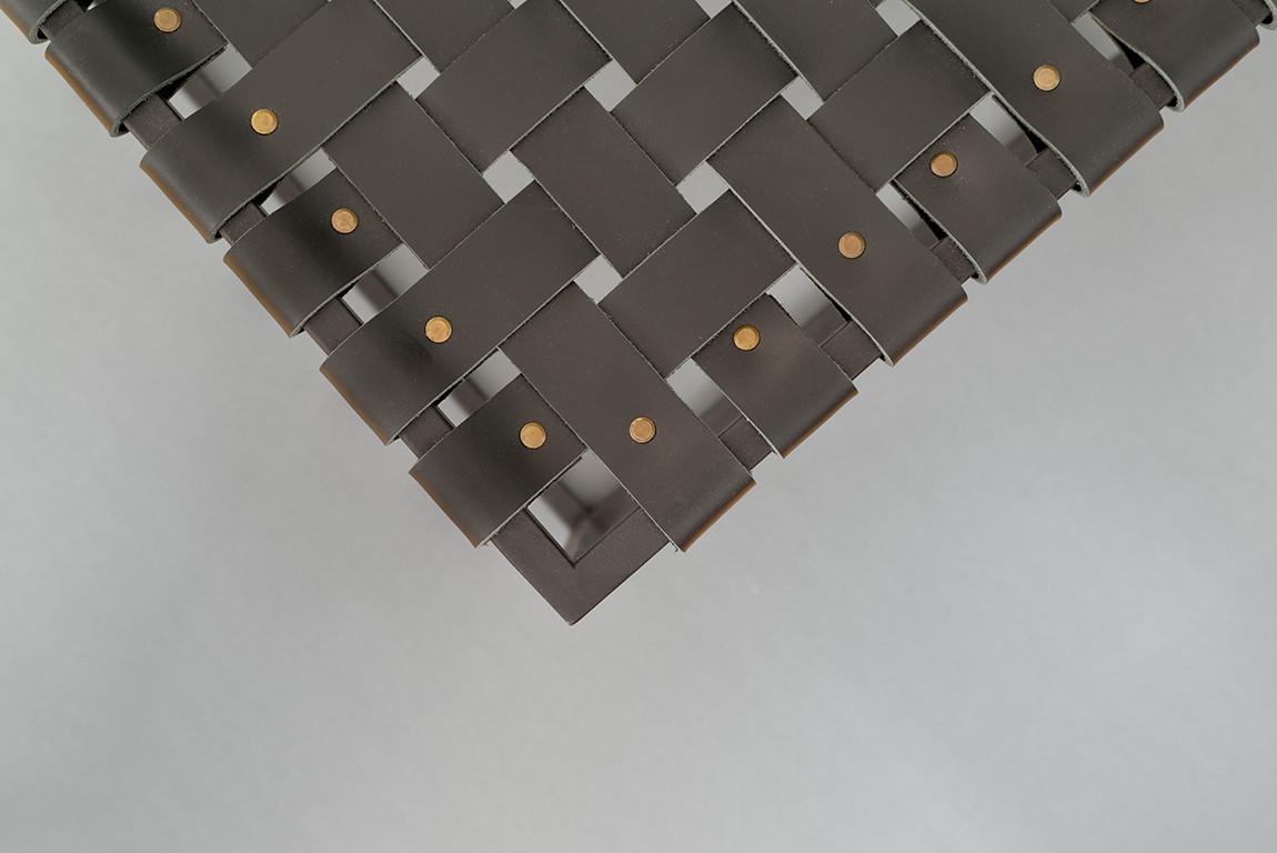 Stolik pomocniczy Lade #1 - Steil