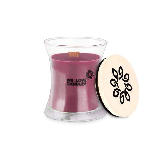 Świeca zapachowa Humidor 300G - We Love Candles&We Love Beds   JestemSlow.pl