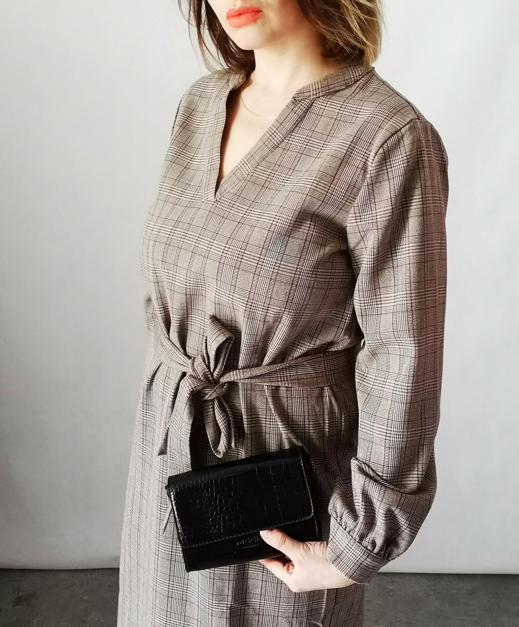 Lexie Ls dress - Nie byle   JestemSlow.pl