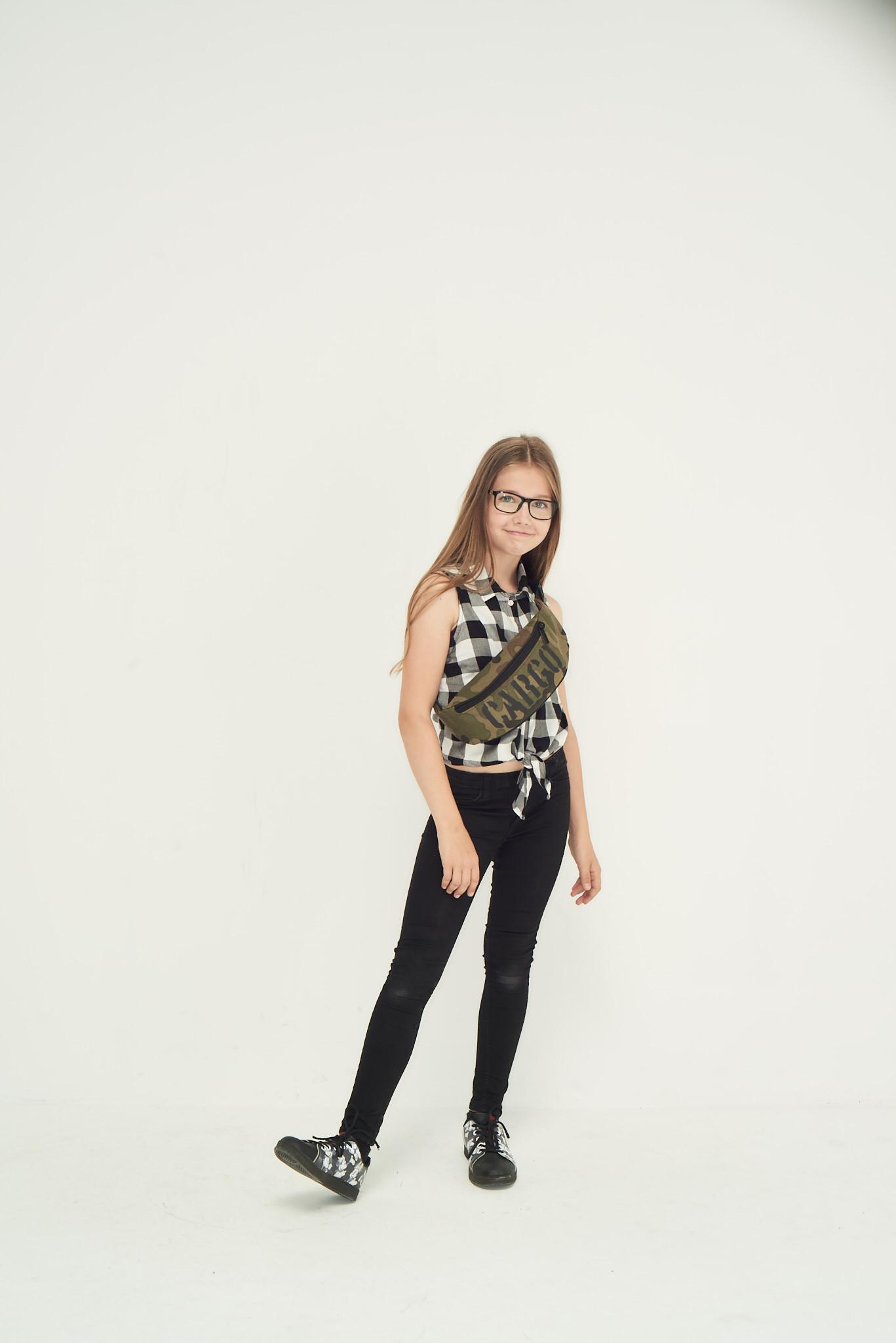 Nerka Reflective - kids - CARGO by OWEE