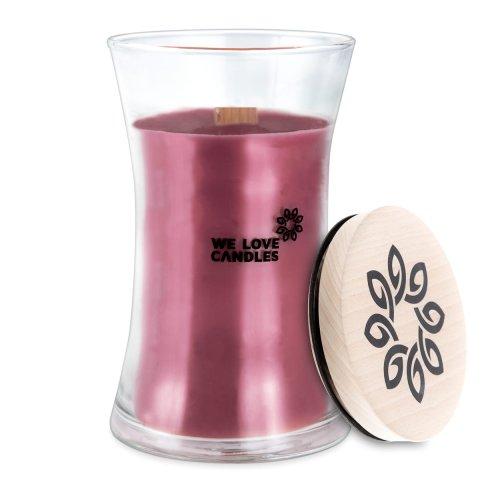 Świeca zapachowa Humidor 700G - We Love Candles&We Love Beds | JestemSlow.pl