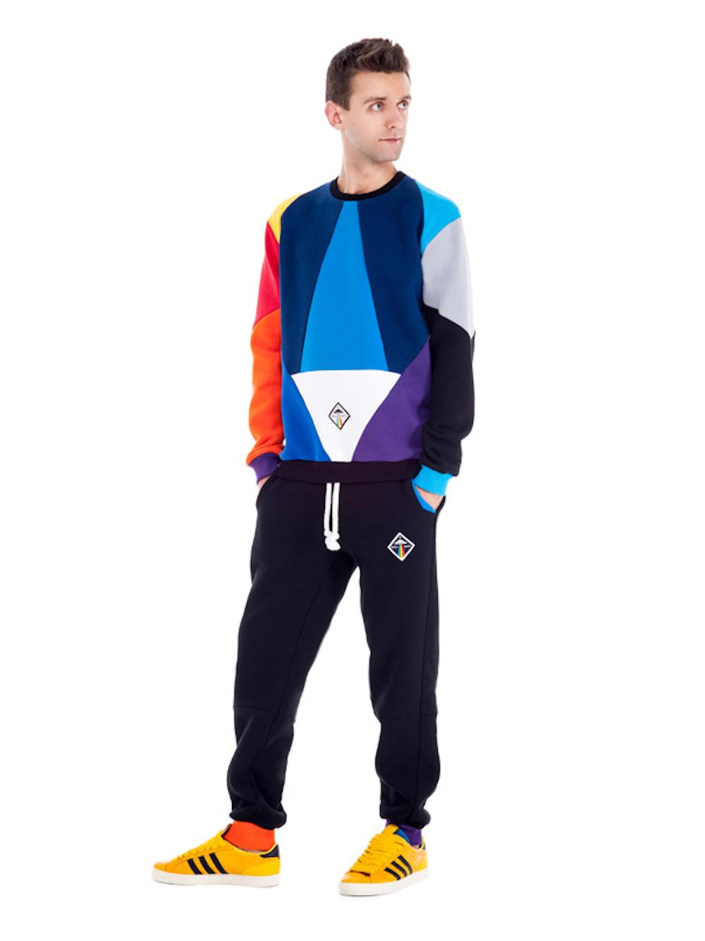 Saturn Sweatshirt - Okuaku