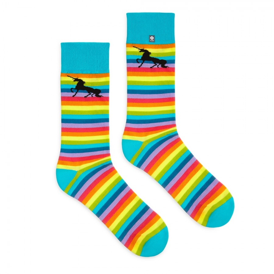 Rainbow Unicorn 4LCK - Slow Store | JestemSlow.pl